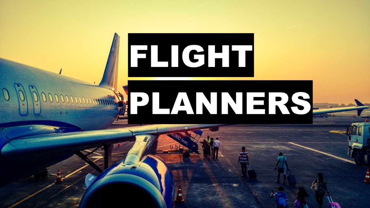 flight-planners.com